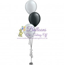 3 Latex Balloon Arrangement
