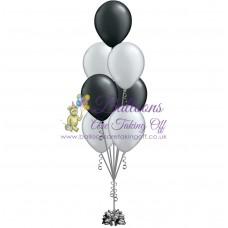 7 Latex Balloon Arrangement