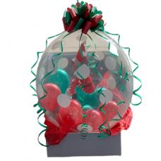 """Naughty Elf """"Isolation Balloon"""""""