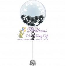 Gumball Bubble Balloon