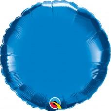 "36"" Flat Plain Foil Balloons"