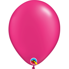 "5"" Plain Latex Balloons"